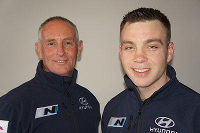 Hayden-Paddon--John-Kennard-annouce-plans-to-drive-for-Hyundai-Motorsport-N-in-WRC-27Feb2014 LR