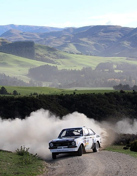 Hayden Paddon Otago Rally Day 1-450