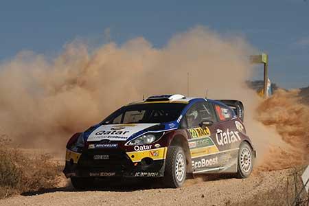 Paddon-WRC-debut-Spain