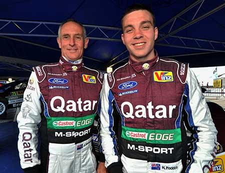Paddon-WRC-debut