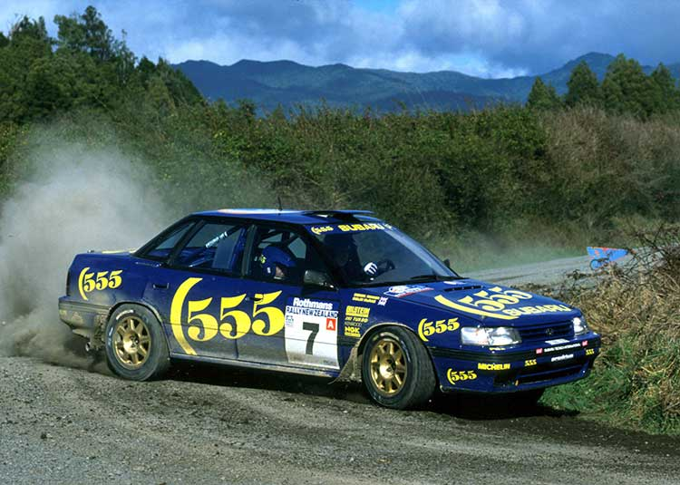 retrospective colin mcrae 10 years at the top rallysport magazine retrospective colin mcrae 10 years