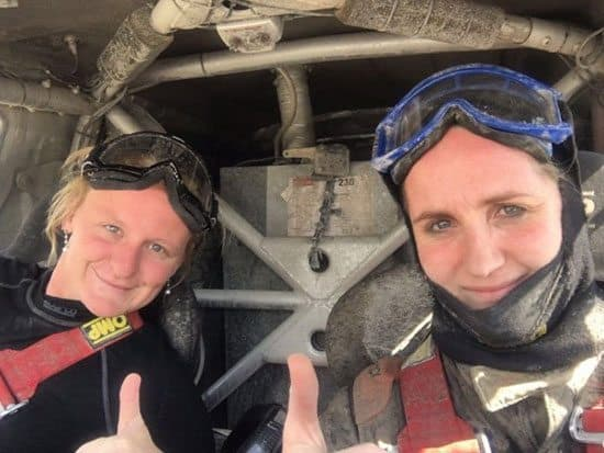 Emma-Italy | RallySport Magazine | Australia's Best Rally Magazine