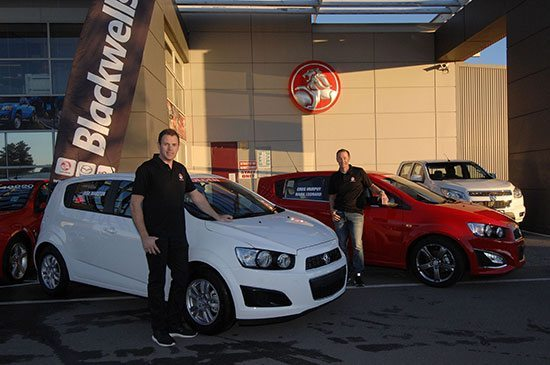 Murphy-AP4 | RallySport Magazine | Australia's Best Rally Magazine