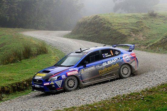 Ben-Hunt-Gisborne   RallySport Magazine   Australia's Best Rally Magazine