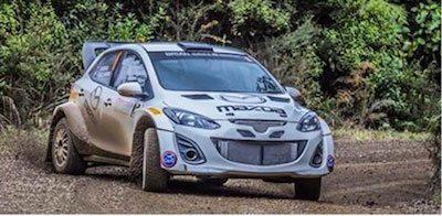 Brendan Reeves winner Coromandel Rally | RallySport Magazine | Australia's Best Rally Magazine