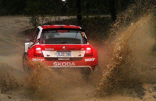 Kreim-Queensland | RallySport Magazine | Australia's Best Rally Magazine