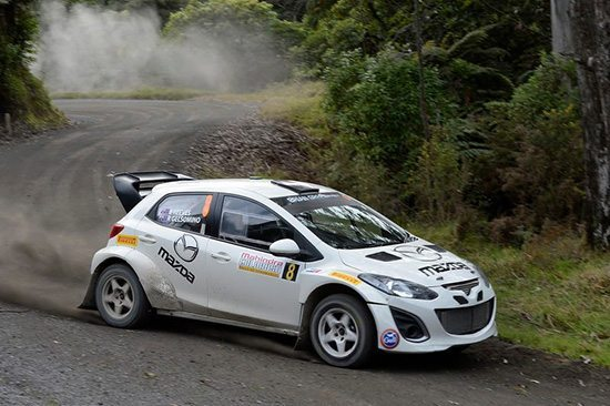 Reeves NZ   RallySport Magazine   Australia's Best Rally Magazine