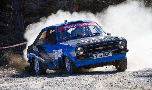 Stewart Reid Silver Fern Rally | RallySport Magazine | Australia's Best Rally Magazine