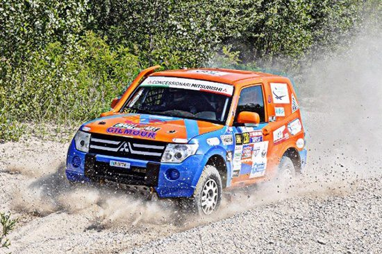 Emma Cross Country | RallySport Magazine | Australia's Best Rally Magazine