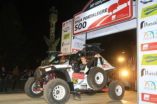 Gilmour Baja | RallySport Magazine | Australia's Best Rally Magazine