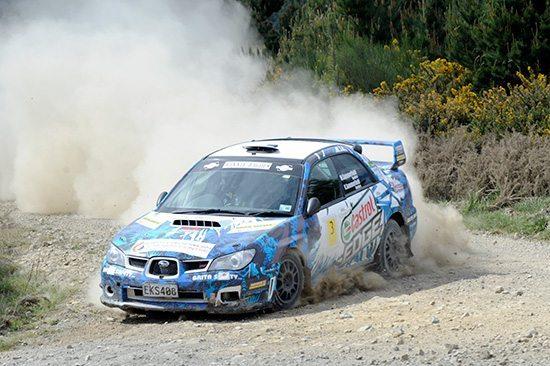 Matt Summerfield KJC2052 | RallySport Magazine | Australia's Best Rally Magazine