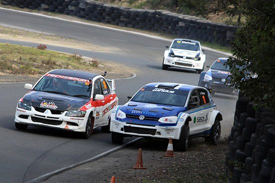 Glenney and Windus   RallySport Magazine   Australia's Best Rally Magazine