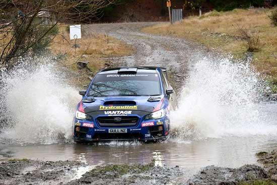BenHunt CanterburyRally2017 CopyrightGeoffRidder GIR10539 | RallySport Magazine | Australia's Best Rally Magazine