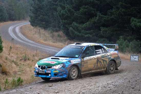 Summerfield Cantebury | RallySport Magazine | Australia's Best Rally Magazine