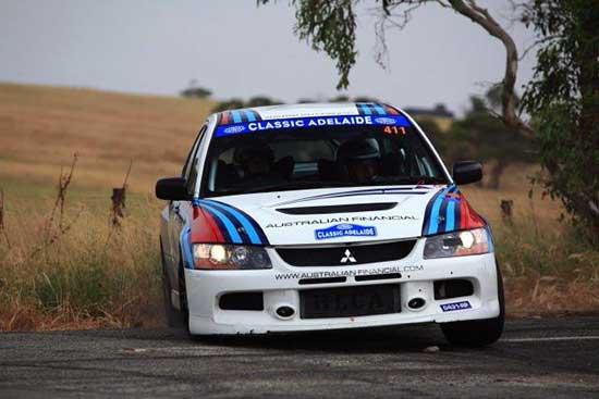 Classic Adelaide 14