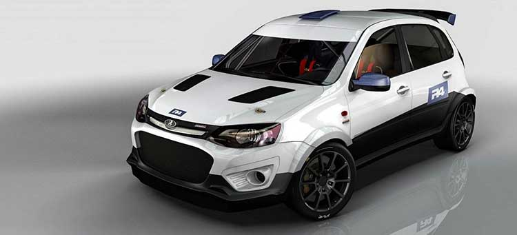 Oreca Promotes New R4 Kit Cars Rallysport Magazine