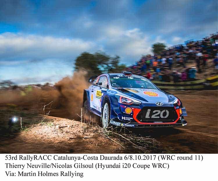 RallySport Magazine | Australia's Best Rally Magazine
