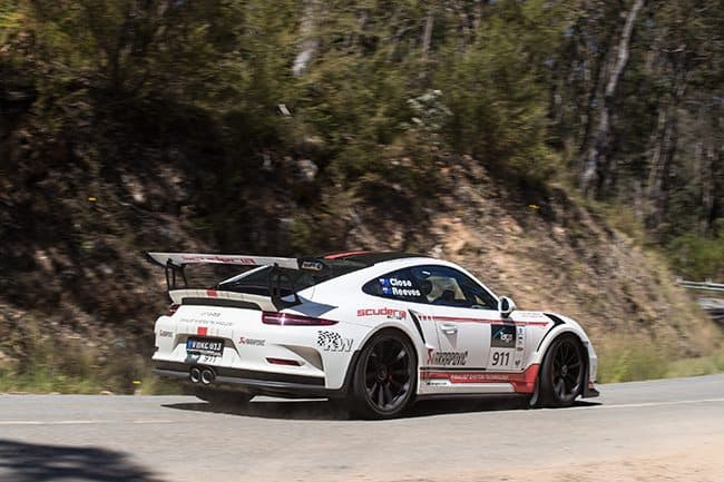 RallySport Magazine | Australia's Best Rally Magazine