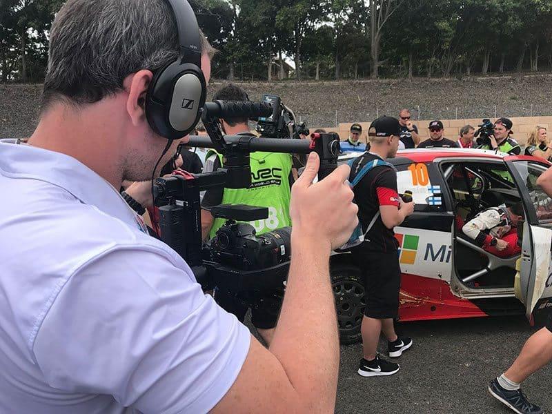 R6-media-team-at-Rally-Australia
