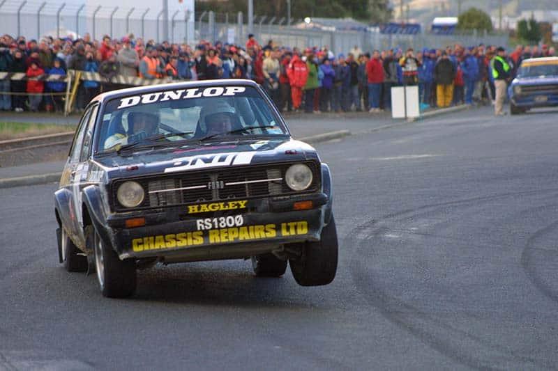 Mikkola-2003-Otago-Rally