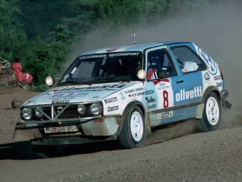 Kenneth-Erikkson-Golf-GTi-Safari-Rally-1987