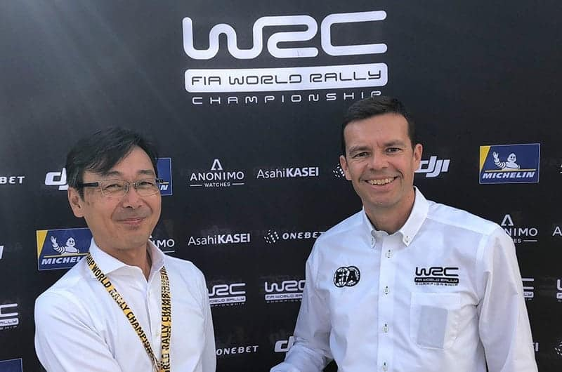 Wrc 2020 Calendario.2020 Wrc Calendar Delayed Until August Rallysport Magazine