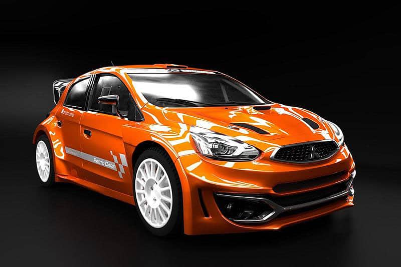South Park Mitsubishi >> Another famous manufacturer looks set for WRC return - RallySport Magazine