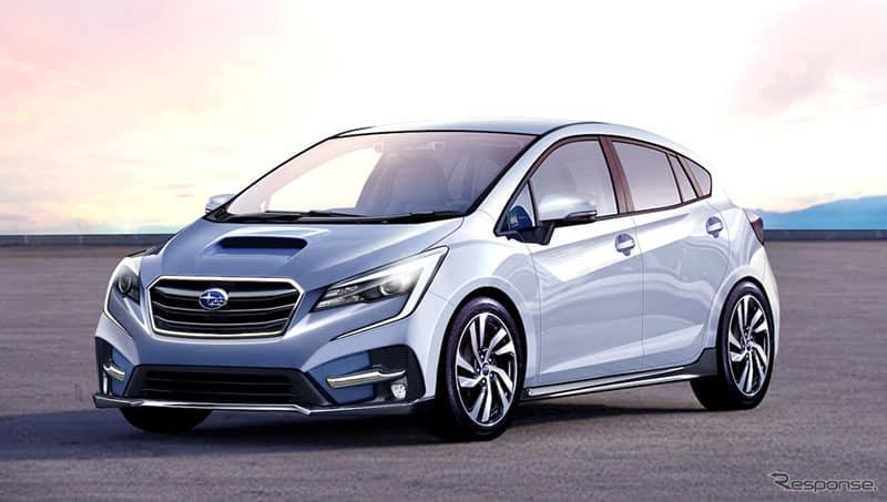 Subaru Levorg Usa >> Japanese press hints at WRC return for Subaru in 2020 ...