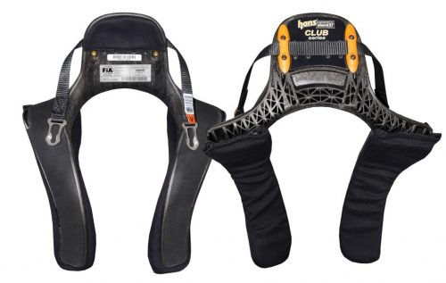 Head & Neck Restraints