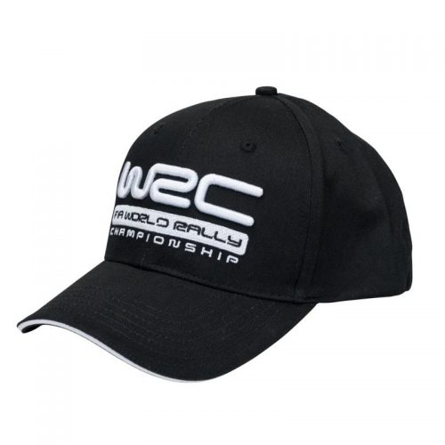 WRC merchandise